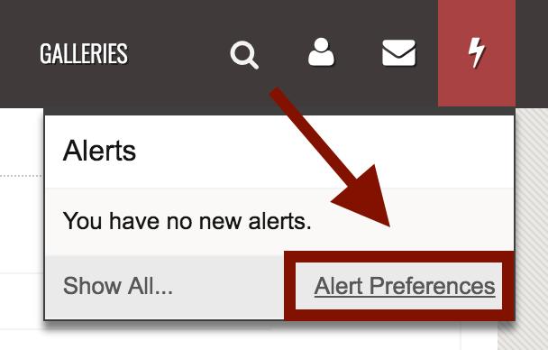 New styleforum interface help FAQ Xenforo