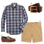 Perfect Spring Style: the Popover Shirt