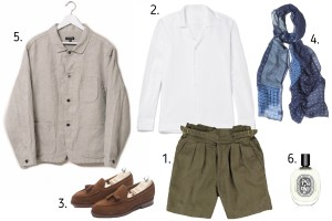 how to wear a jacket and shorts how to wear a jacket with shorts styleforum