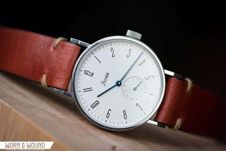 10 Best Watches Under 1000 styleforum worn & wound