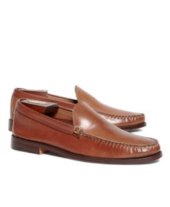 versatile summer loafers styleforum loafer buyer's guide