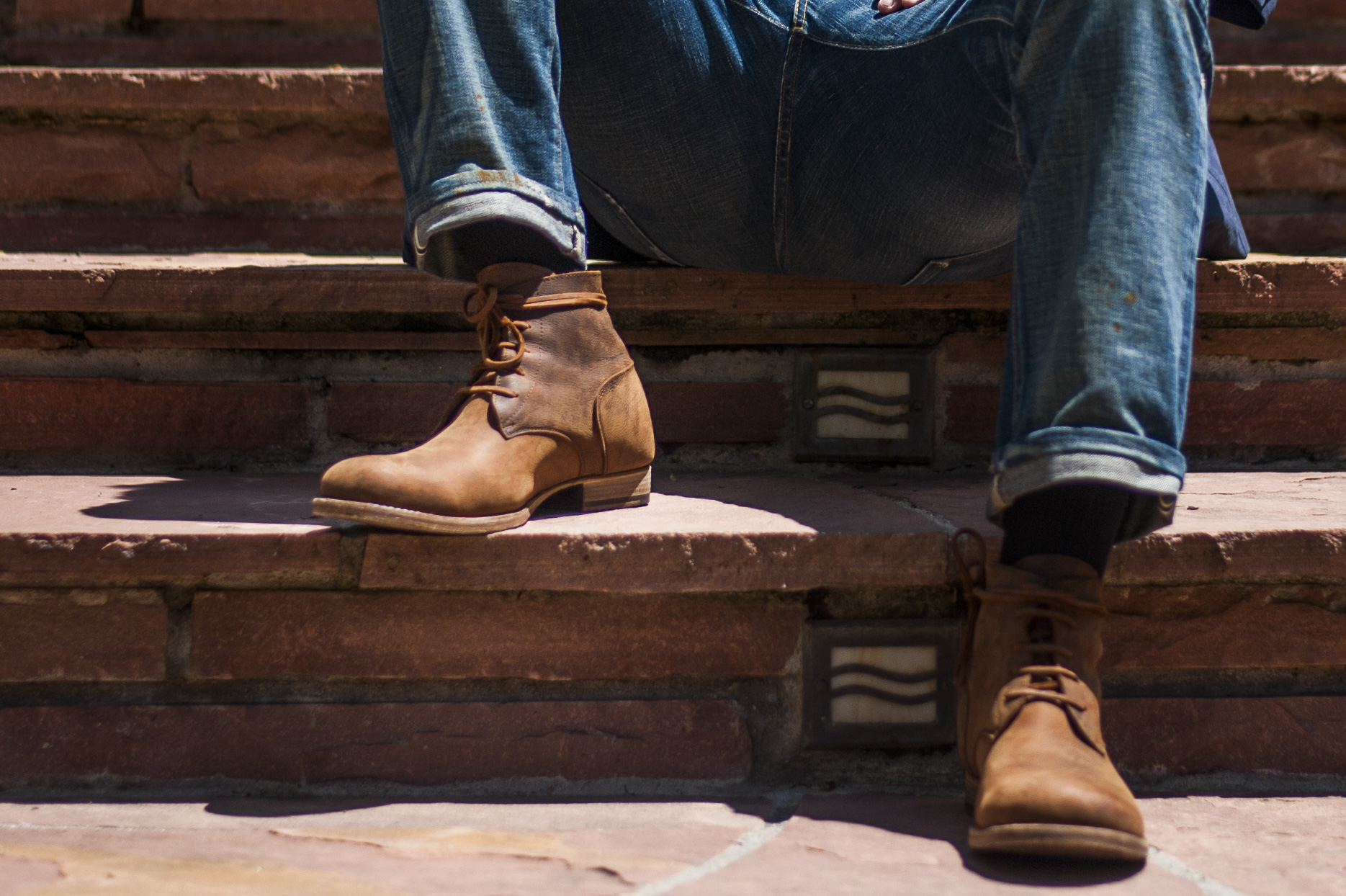 Peter Nappi Review: The Julius Basso Boot peter nappit styleforum peter nappi review styleforum
