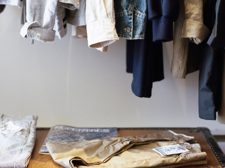 make your clothes last longer