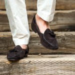 A Review of Baudoin and Lange's Sagan Loafer