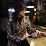 Women in Menswear: Dalila Palumbo