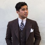 Beginner's Guide to Thrifting Menswear