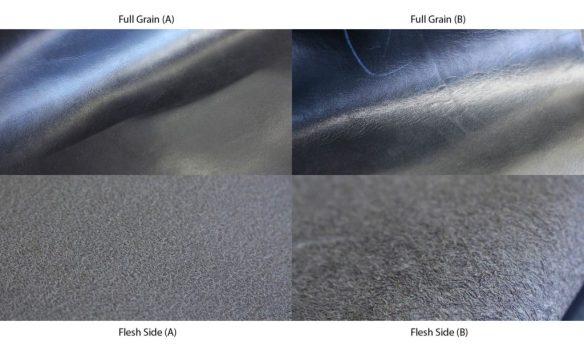 Grant stone styleforum cutting leather nesting leather