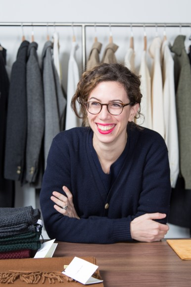 interview Deborah Neuberg De Bonne Facture Styleforum