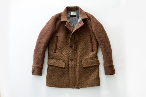 ian segal nine lives clothing styleforum nine lives brand