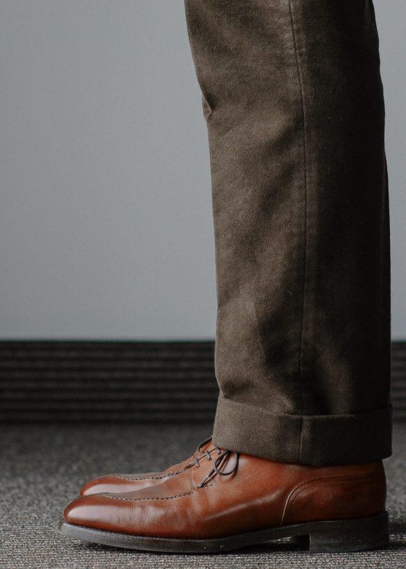 casual shoe outerwear style styleforum
