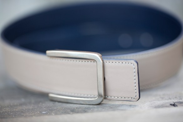 atelier bertrand leather belt reversible quality