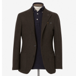 cheap fully canvassed suit