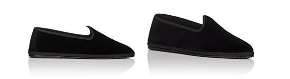loungewear menswear larusmiani slippers leather