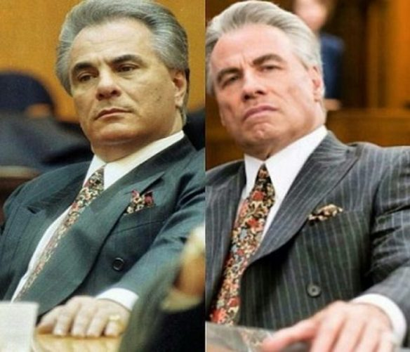 john travolta gotti movie