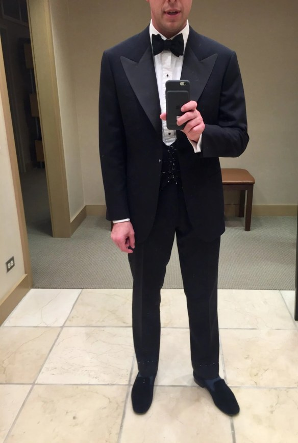 wedding attire wedding tuxedo tux styleforum example