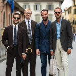 Pitti Uomo 94: The Best Outfits