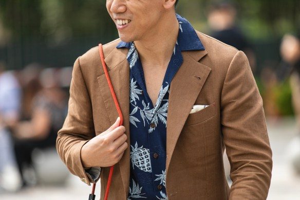 pitti uomo 94 streetstyle best style photography suit