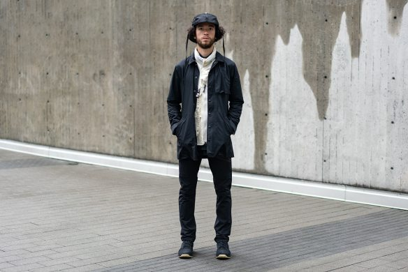 haven technical garments spring 2019