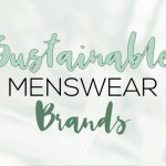Thinking About Sustainability and Ethics in Menswear