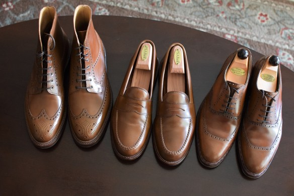 cordovan leather shoes best where to buy