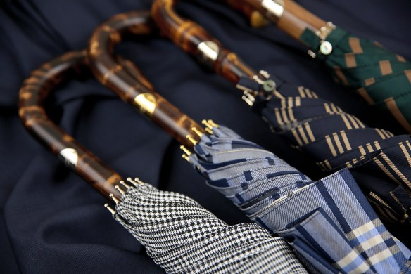 Shibumi fine umbrellas men