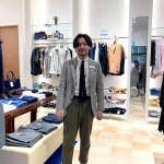 A Guide to Classic Menswear Shopping in Japan