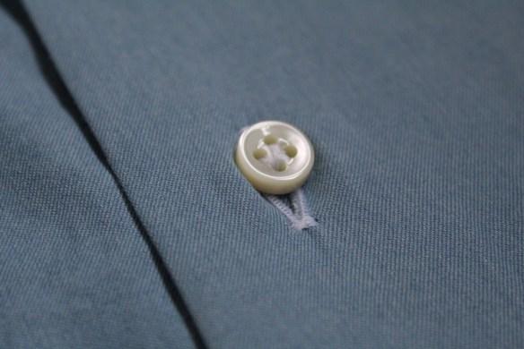 Bespoke shirt by Simone Abbacchi