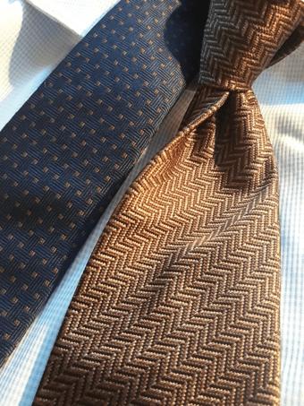 macclesfield tie silk