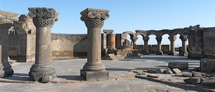 why visit Armenia