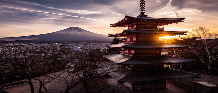 Visa-Free Countries for UAE Expats and Residents - Japan