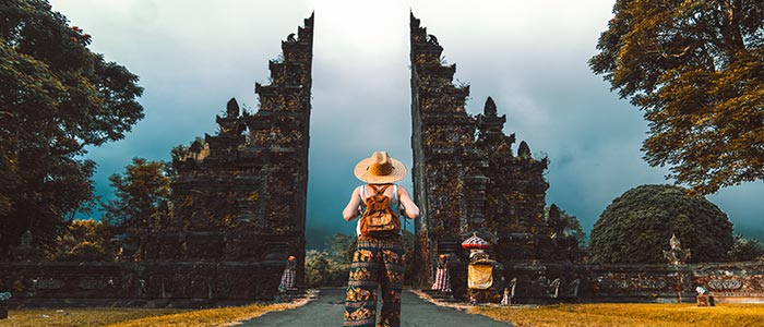 Luxury Travel Bali.