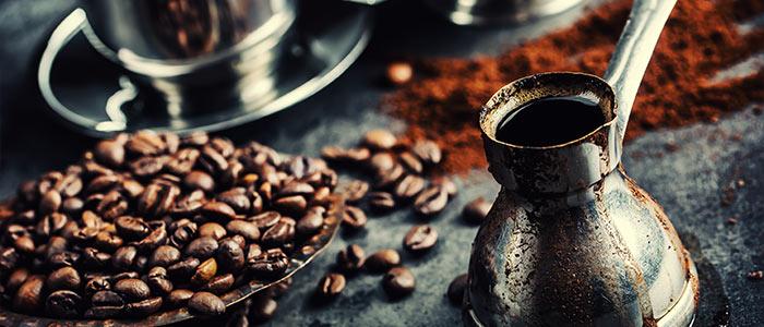Famous Armenian Coffee