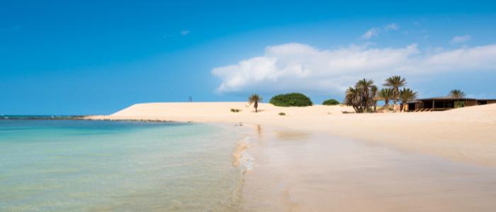 Chaves-Beach