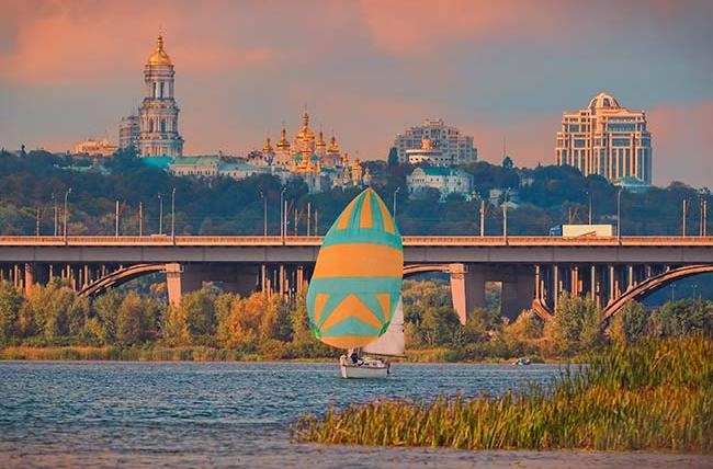 Reasons Why Kiev Should Be On Your Travel Bucket List