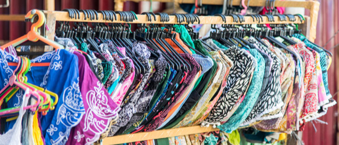things to do in Ubud and Nusa Dua - bali collection shopping complex