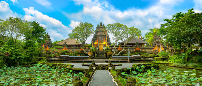 things to do in Ubud and Nusa Dua - cultural and historical landmarks
