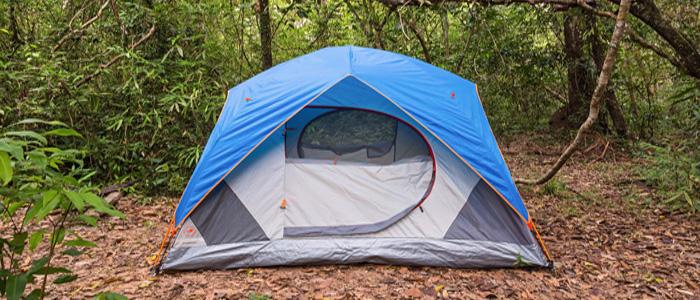foret camping bukit lawang