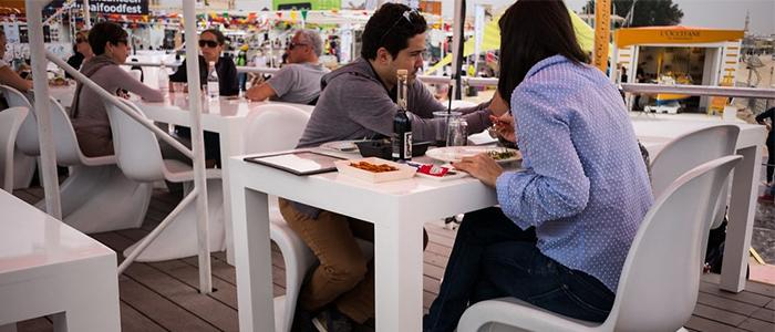 festivals and events in Dubai 2020 - Dubai Food Festival