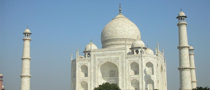 places to visit in 5 hours from UAE during Eid Al Adha - India.