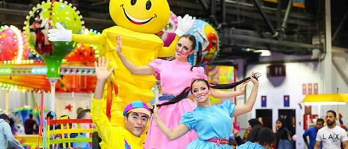 festivals and events in Dubai 2020 - Dubai Summer Surprises