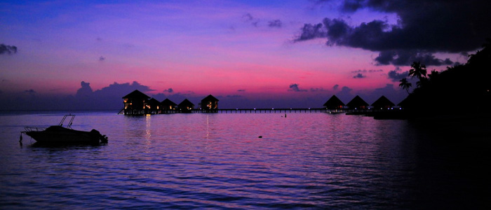 places to visit in 5 hours from UAE during Eid Al Adha - Maldives