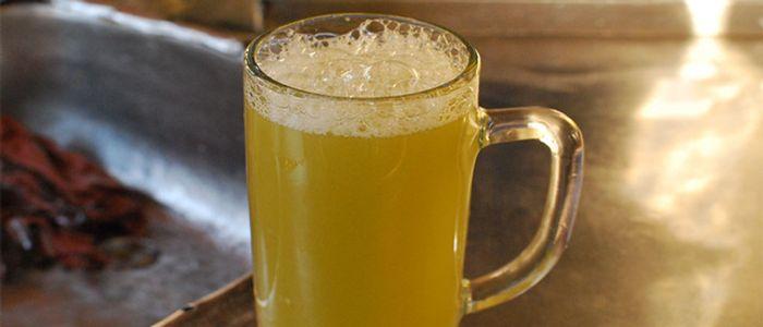 Asab Al Sokar an Energizing national drink