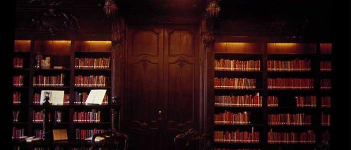 hidden leal senado library