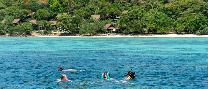 phuket adventure activities