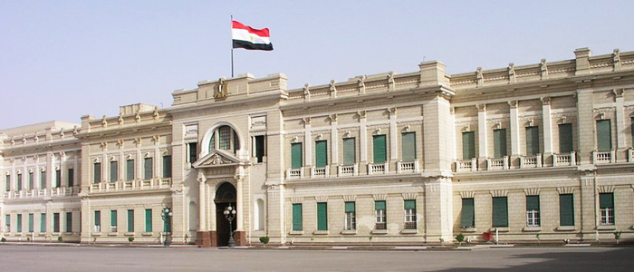 things to do in Egypt- abdeen palace