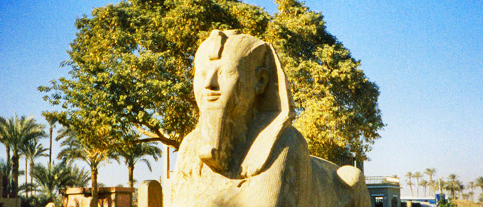 things to do in Egypt- memphis