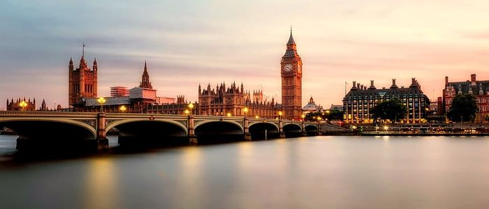 Travel to UK without leaving home: Where to go?