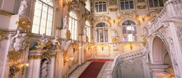 things to do in St Petersburg for Art and Architecture lovers