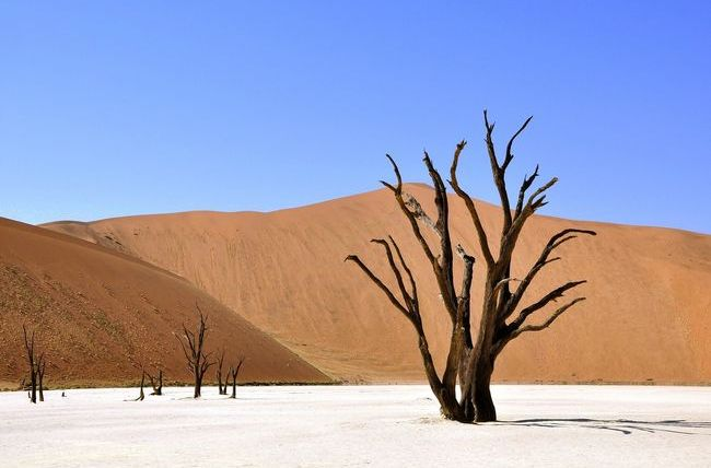 15 places to visit in Africa post lockdown