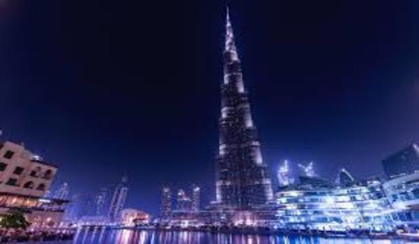 Things to know about Dubai - Burj Khalifa
